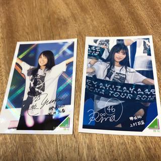 ケヤキザカフォーティーシックス(欅坂46(けやき坂46))の欅坂46  永谷園  カード(アイドルグッズ)