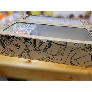 アキタショテン(秋田書店)の弱虫ペダル 全巻収納BOX ライバル高校ver. +総北高校(少年漫画)