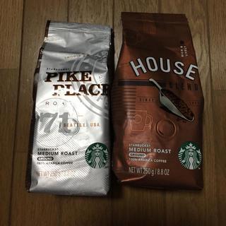 スターバックスコーヒー(Starbucks Coffee)のスターバックス・コーヒー コーヒー豆(その他)