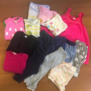 アディダス(adidas)の子供服 女の子 まとめ売り(Tシャツ)