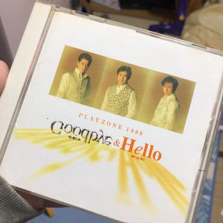 ショウネンタイ(少年隊)の少年隊/PLAZONE'99 Goodbye&Hello(ポップス/ロック(邦楽))