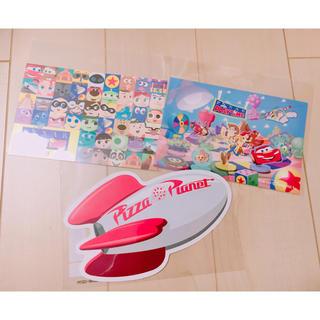 ディズニー(Disney)のディズニー ピクサー ポストカードセット(切手/官製はがき)