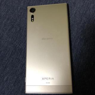 エクスペリア(Xperia)のXperia SO-03J docomo (スマートフォン本体)