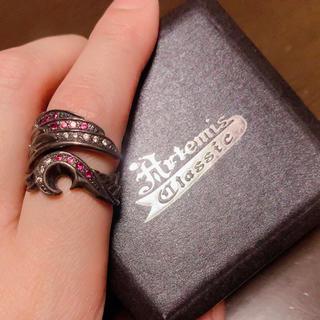 アルテミスクラシック(Artemis Classic)のAltemis classic アルテミスクラシック 指輪(リング(指輪))