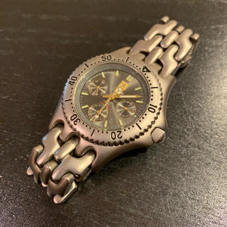 エルジン(ELGIN)の時計 メンズ ELGIN エルジン(金属ベルト)