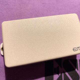 EMG 81/ピックアップ/(白)ホワイト/正規品/ポット等純正部品(未使用)(パーツ)