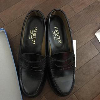 ハルタ(HARUTA)のHARUTA ローファー 24EE(ローファー/革靴)