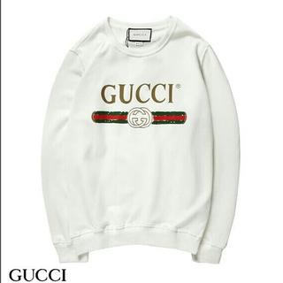 グッチ(Gucci)のgucci 春冬 メンズトレーナー おしゃれ(パーカー)