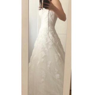 ヴェラウォン(Vera Wang)のプロノビアス ウェディングドレス Aラインドレス(ウェディングドレス)