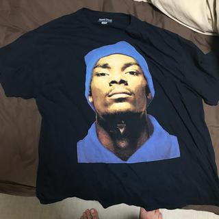 スヌープドッグ(Snoop Dogg)の公式 Tシャツ スヌープドッグ snoopdogg(Tシャツ/カットソー(半袖/袖なし))