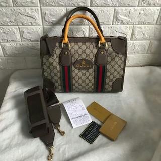 グッチ(Gucci)のGUCCIグッチ ショルダー バッグ ハンドバッグ パーティーバッグ  男女適用(ビジネスバッグ)
