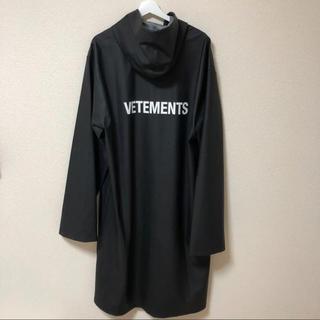 vetements レインコート(レインコート)