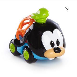 ディズニー(Disney)のオーボール ゴーグリッパーズ  グーフィー(電車のおもちゃ/車)