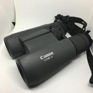 キヤノン(Canon)のCanon 8×32WP 7.5° 双眼鏡(・∀・)(その他)