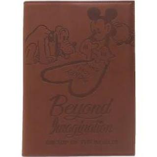 ディズニー(Disney)のディズニースケジュール帳(カレンダー/スケジュール)