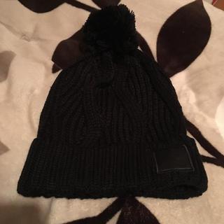 ナイキ(NIKE)のジョーダン  ニット帽(ニット帽/ビーニー)