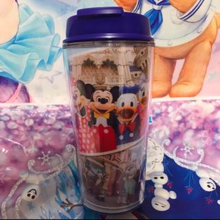 ディズニー(Disney)のディズニー 実写 タンブラー ミッキー(タンブラー)