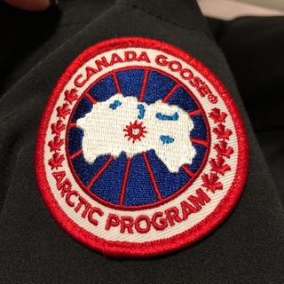 カナダグース(CANADA GOOSE)のカナダグース 確認用(ダウンジャケット)