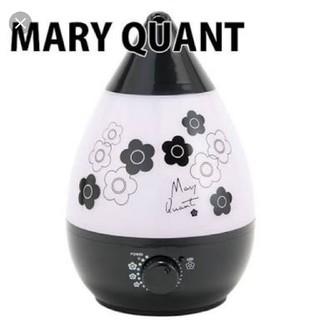 マリークワント(MARY QUANT)のMARY QUANT アロマ加湿器(加湿器/除湿機)