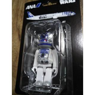 R2-D2 ANA JET BE@RBRICK 100% ベアブリック