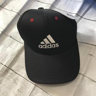 adidas - adidas54〜57メッシュキャップ