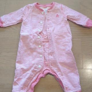 ベビーギャップ(babyGAP)のGAP ギャップベビー 3~6ヵ月(カバーオール)