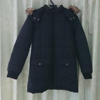 ジーユー(GU)の男児 コート 150センチ GU(ジャケット/上着)