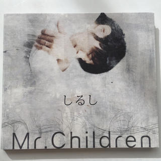 Mr. Children CD しるし(ポップス/ロック(邦楽))