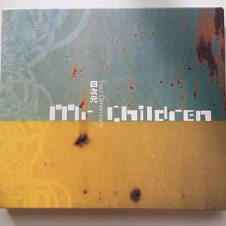 CD Mr.Children  4次元(ポップス/ロック(邦楽))