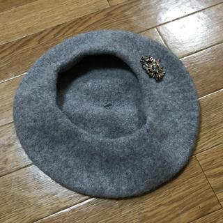 ザラ(ZARA)のZARA♡ベレー帽(ハンチング/ベレー帽)