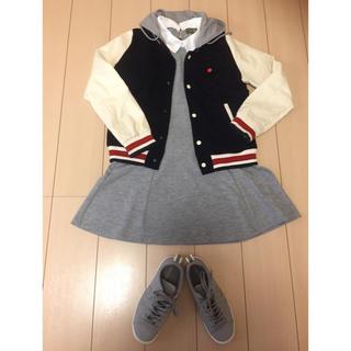 コンバース(CONVERSE)の子供服まとめ売り 女子3点セット(セット/コーデ)