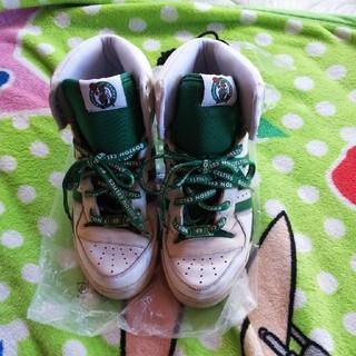 アディダス(adidas)のセルティックス  バッシュ  adidas(スニーカー)