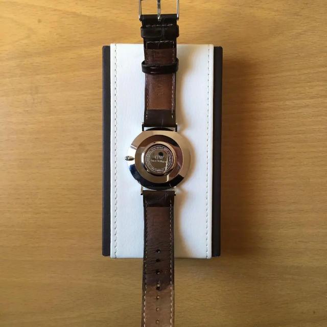 Daniel Wellington(ダニエルウェリントン)のダニエルウェリントン 40mm メンズの時計(腕時計(アナログ))の商品写真