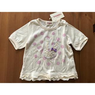 ティンカーベル(TINKERBELL)のティンカーベル Tシャツ 90(Tシャツ/カットソー)