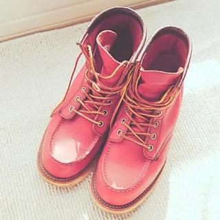 レッドウィング(REDWING)のEriiina787様専用♡redwing8875(ブーツ)