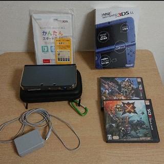 ニンテンドー3DS - 3DSLL 本体
