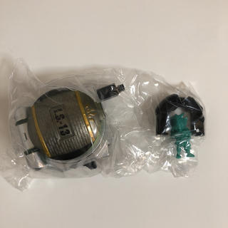 BANDAI - カプセルロックシード07キウイロックシード