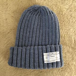 GU - GU ニット帽
