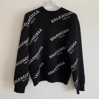バレンシアガ(Balenciaga)のBALENCIAGA セーター ニット(ニット/セーター)
