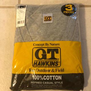 ジーティーホーキンス(G.T. HAWKINS)の新品✨送料込み HAWKINS メンズTシャツ(Tシャツ/カットソー(半袖/袖なし))