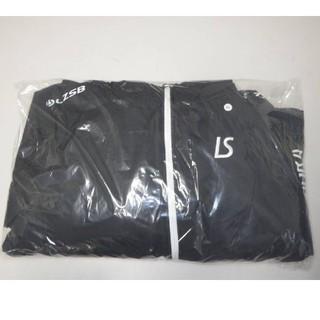 ルース(LUZ)の【新品未開封】ルースイソンブラ 中綿ジャケット サイズL 黒(ウェア)