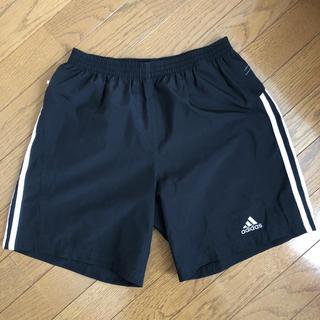 アディダス(adidas)のアディダス ハーツパンツ 短パン(ハーフパンツ)
