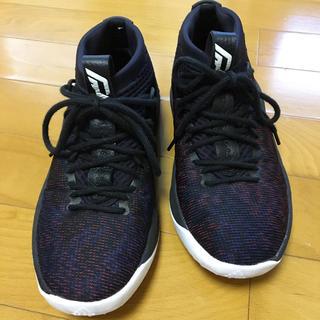 アディダス(adidas)のバッシュ リラード4 サイズ 26.5(バスケットボール)