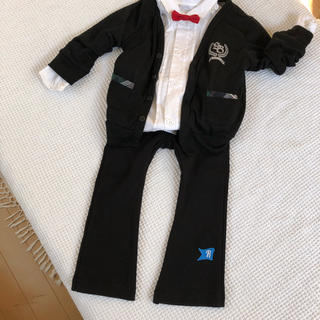 シャマ(shama)のサイズ90 3点セット売り 礼服にも(その他)