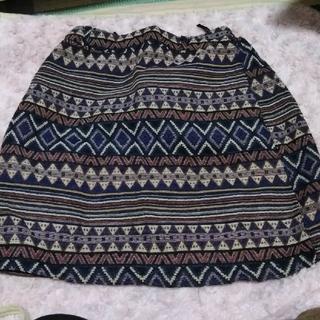 シマムラ(しまむら)のスカート(スカート)