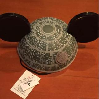 ディズニー(Disney)の新品未使用 WDW スターウォーズ イヤーハット(ハット)
