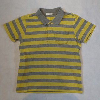 ジーユー(GU)のジーユー シャツ(Tシャツ/カットソー)