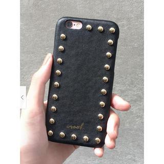アイスー(i-SOOK)の新品!I-SOOKアイスー iphone 7.8ケース(iPhoneケース)