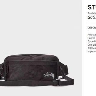 90ad576acbdd ステューシー ワンショルダーバッグの通販 17点 | STUSSYを買うならラクマ