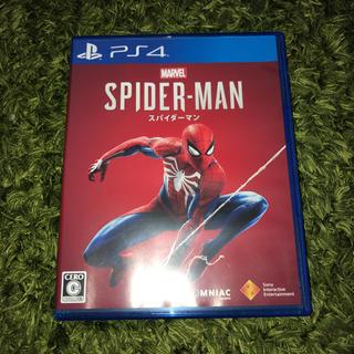 スパイダーマン  PS4版